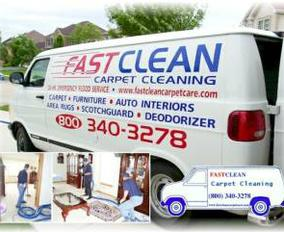 Naperville Carpet Cleaning